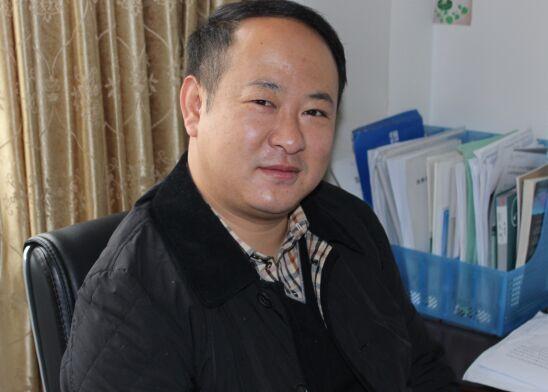 义乌张智徐_张智:公益为民 服务健康