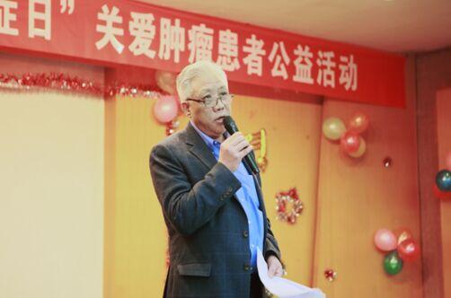 省肿瘤医院院长郎锦义:市民对癌症存在过多恐惧!