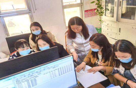 强化质量控制 夯实基层网底 ——成都东部新区开展2020年第三季度预防母婴传播质量控制工作